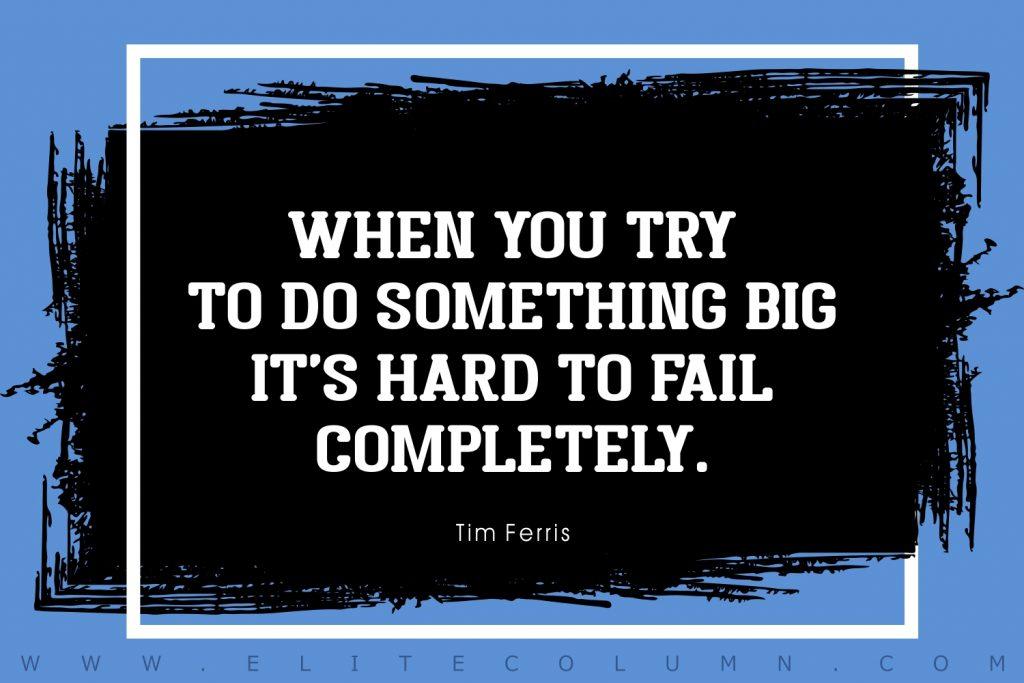 Tim Ferriss Quotes (9)