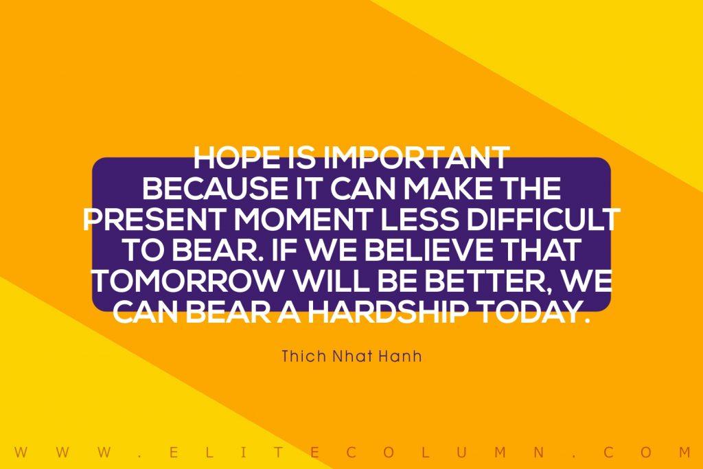 Tough Times Quotes (2)