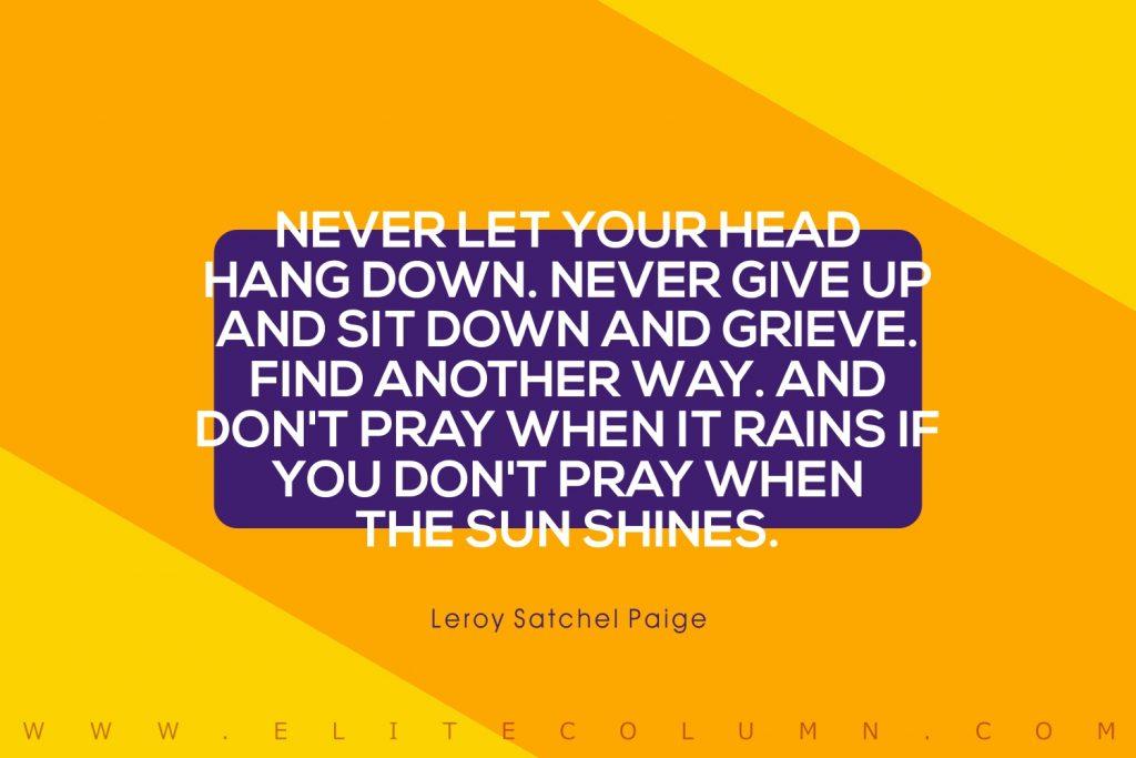 Tough Times Quotes (3)