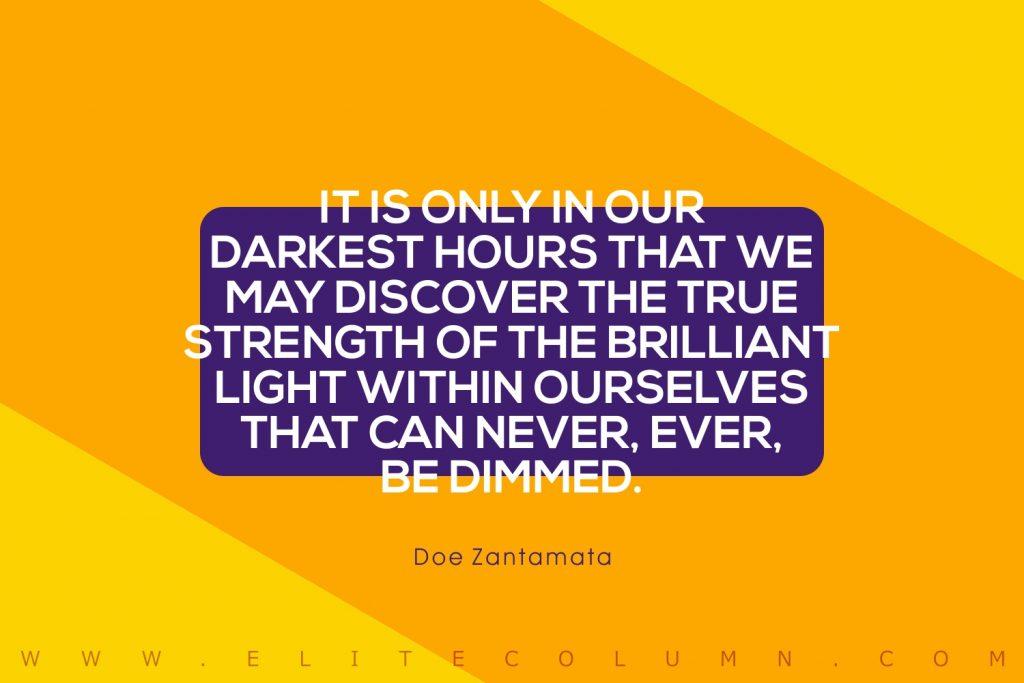 Tough Times Quotes (4)