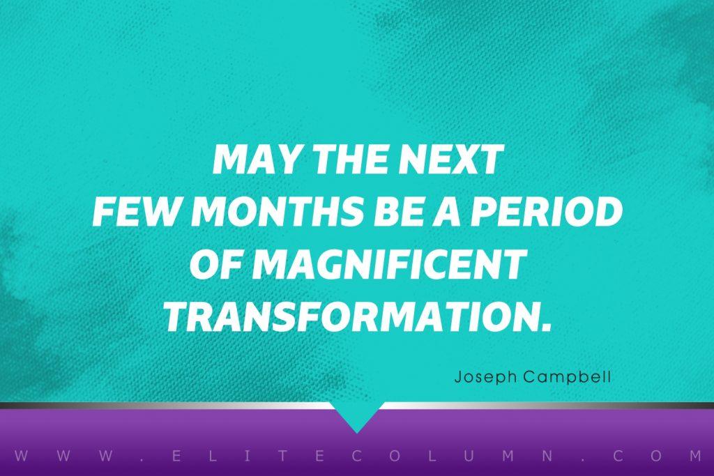 Transformation Quotes (8)