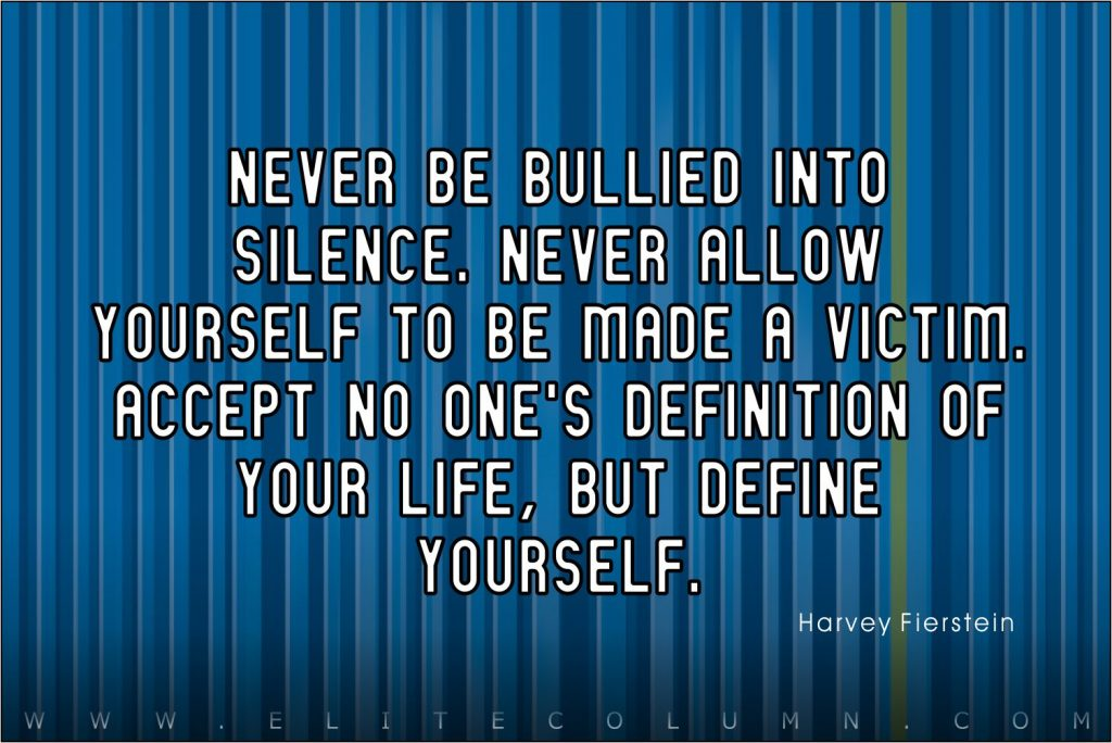 Be Yourself Quotes (1)
