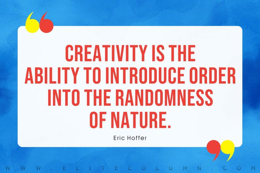 Creativity Quotes (1)