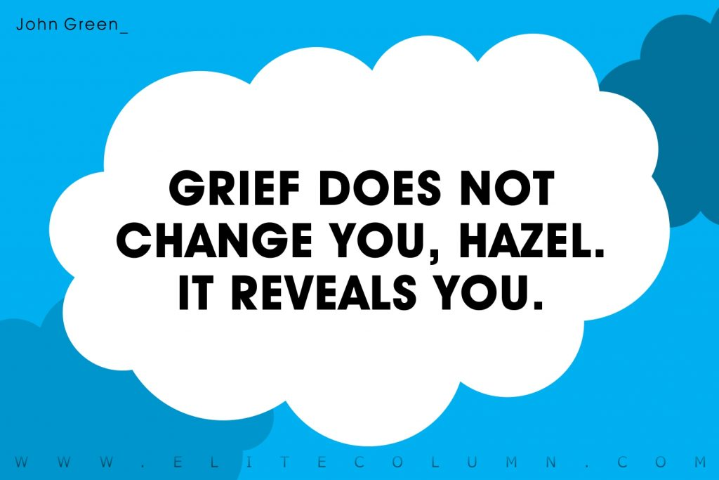 Grief Quotes (1)