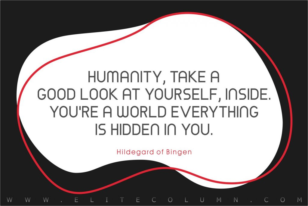Humanity Quotes (1)