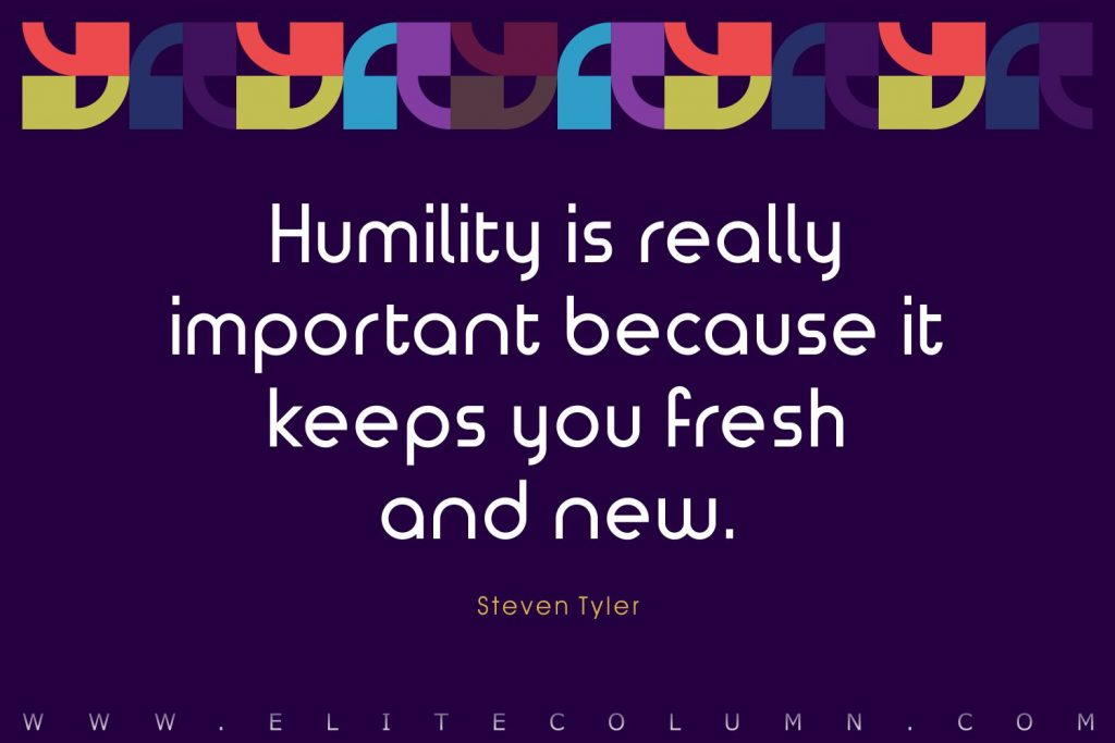 Humility Quotes (1)