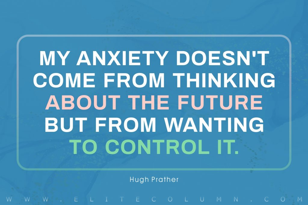 Anxiety Quotes (2)