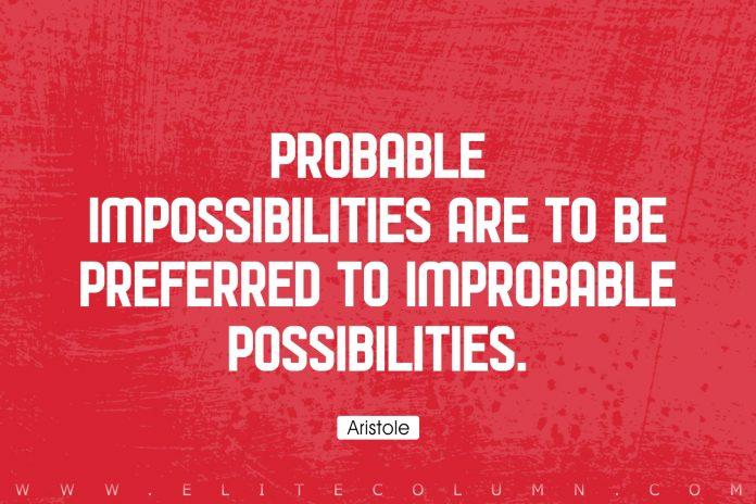 Aristotle Quotes (1)