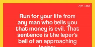 Ayn Rand Quotes (1)