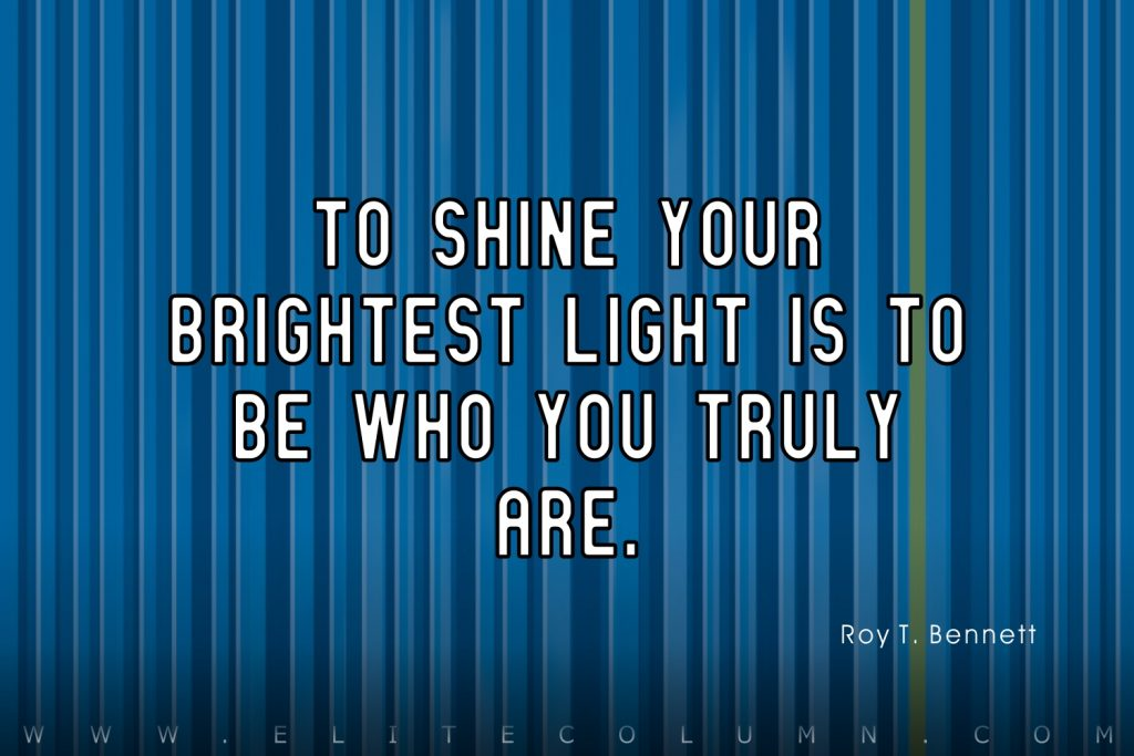 Be Yourself Quotes (3)
