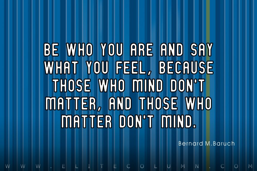 Be Yourself Quotes (7)
