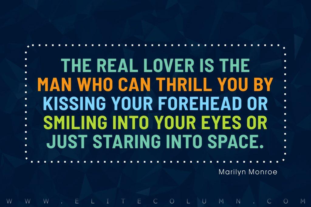 Boyfriend Quotes (7)
