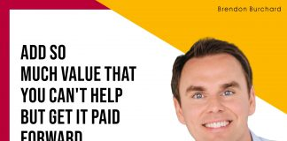 Brendon Burchard Quotes (1)