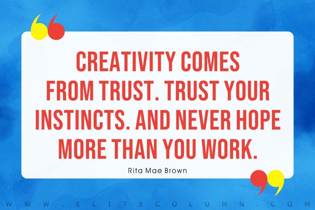 Creativity Quotes (3)