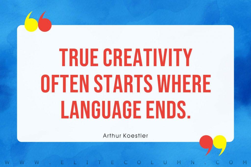 Creativity Quotes (5)