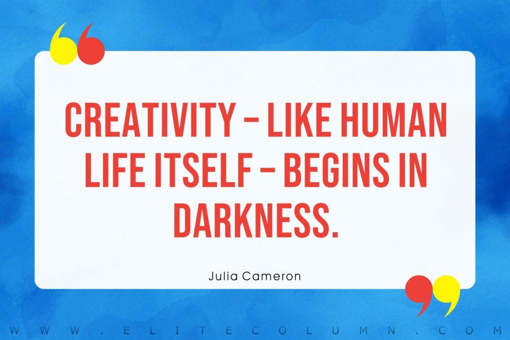 Creativity Quotes (6)