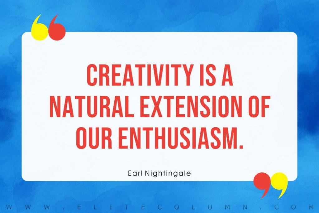 Creativity Quotes (7)