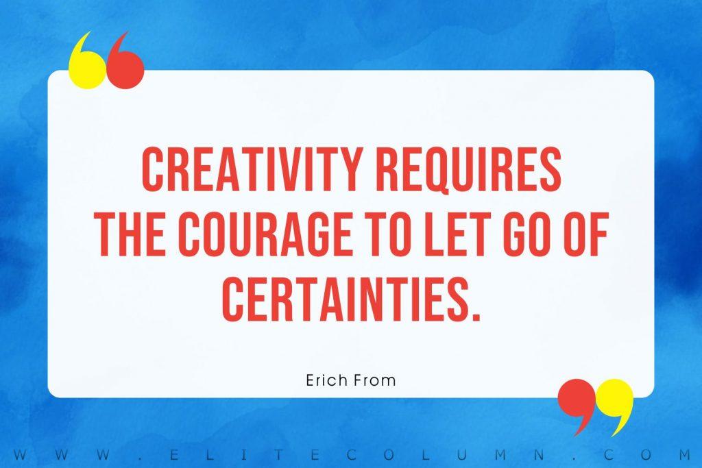 Creativity Quotes (8)