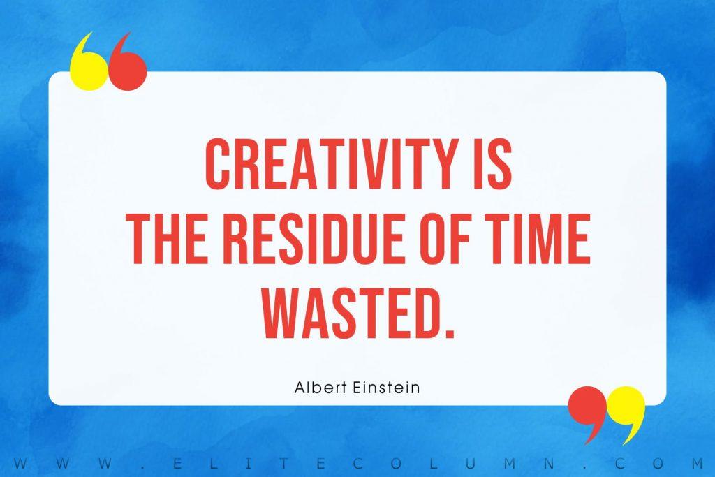 Creativity Quotes (9)
