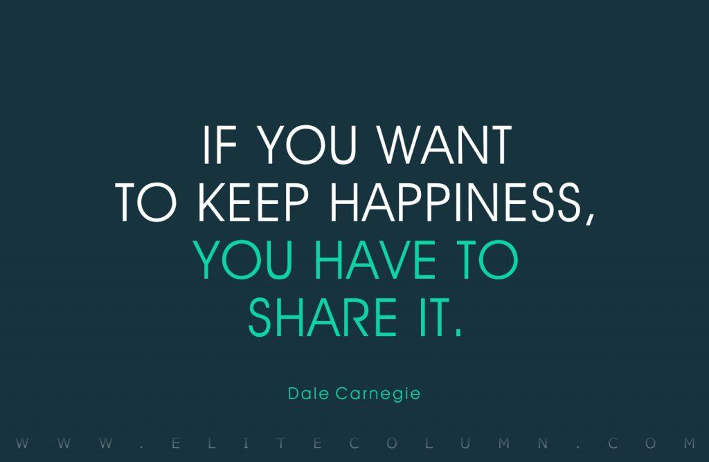 Dale Carnegie Quotes (1)