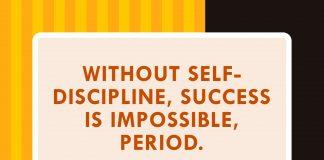 Discipline Quotes (4)