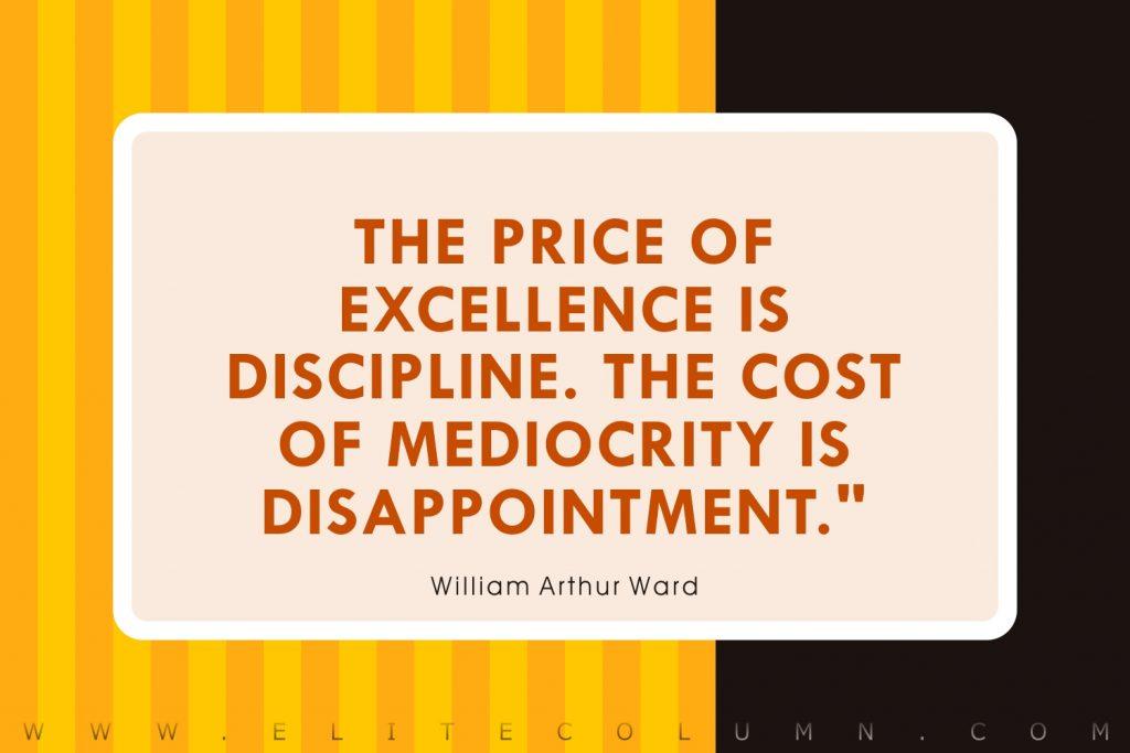 Discipline Quotes (6)