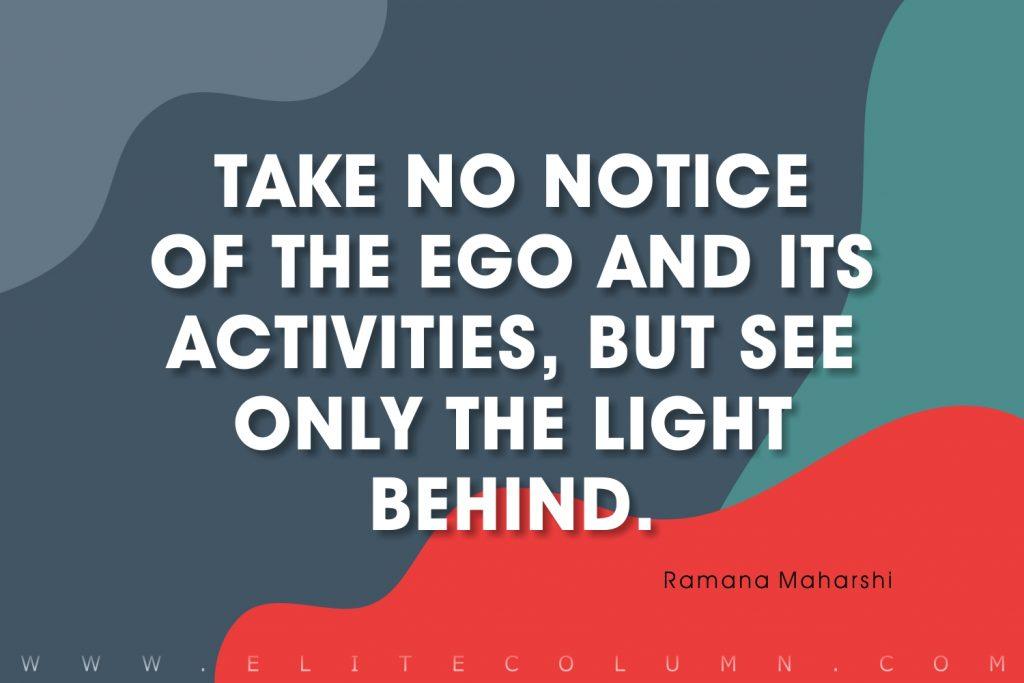 Ego Quotes (10)