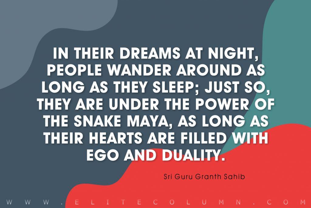 Ego Quotes (2)