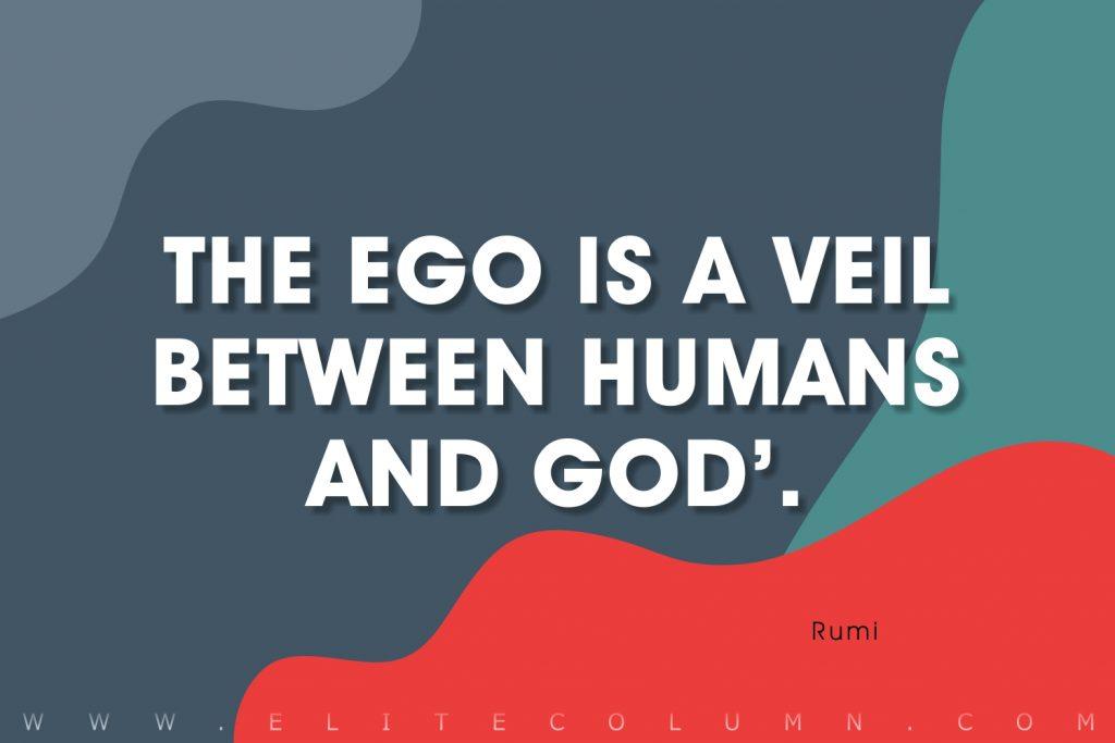 Ego Quotes (9)
