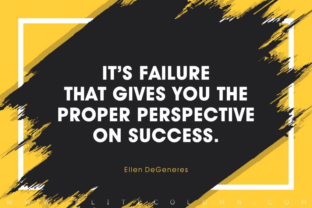 Failure Quotes (5)
