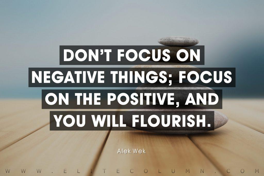 Focus Quotes (6)
