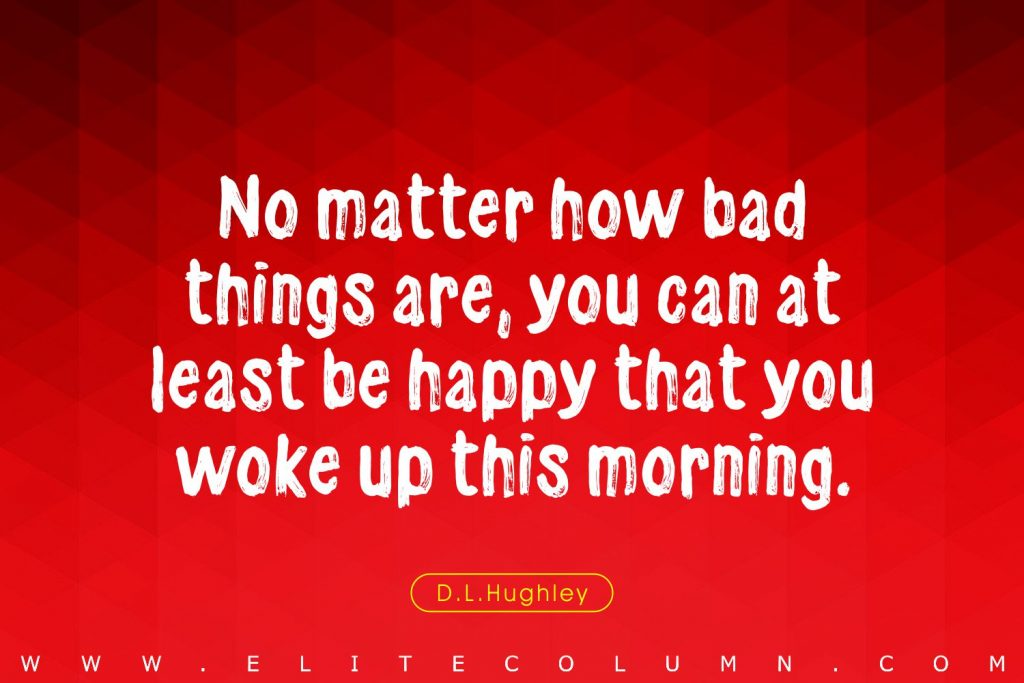 Good Morning Quotes (3)