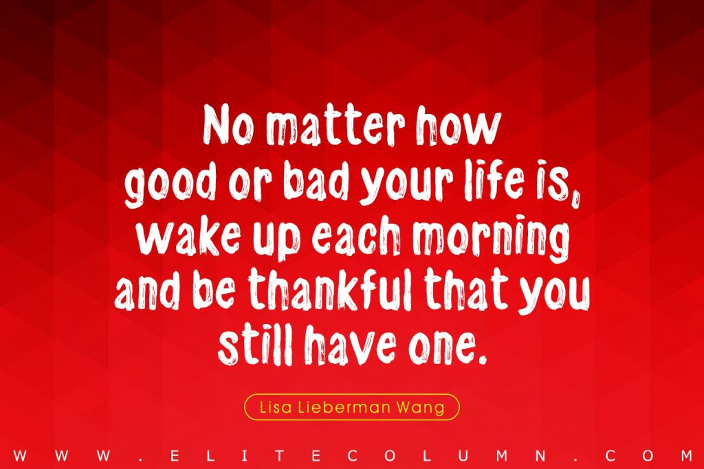 Good Morning Quotes (4)