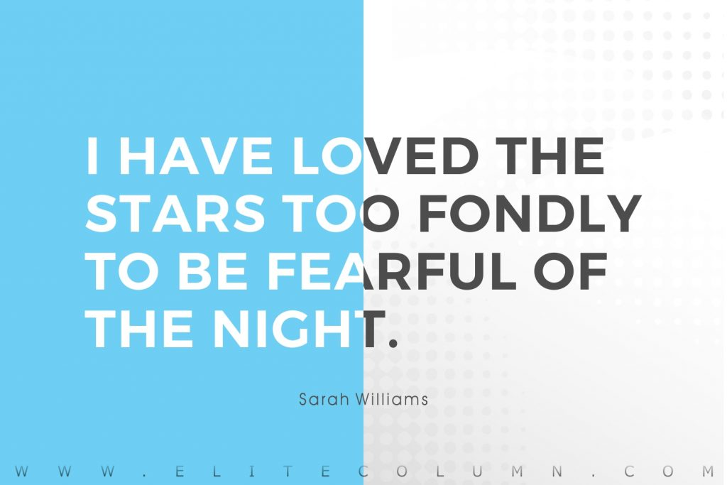 Good Night Quotes (5)
