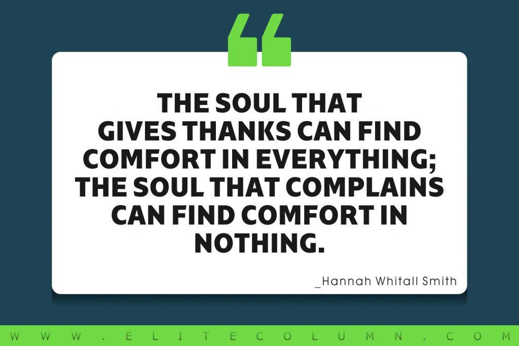 Gratitude Quotes (3)