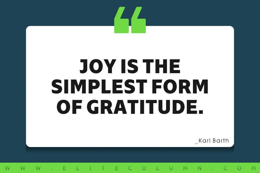 Gratitude Quotes (5)
