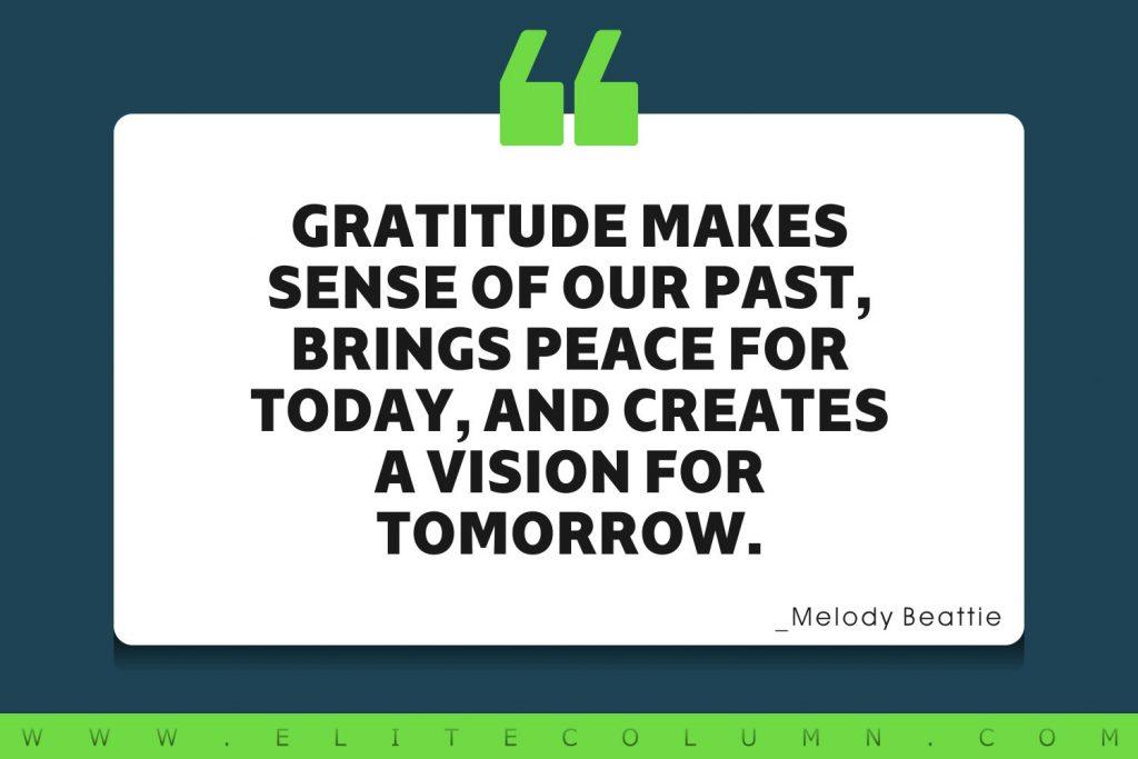 Gratitude Quotes (6)