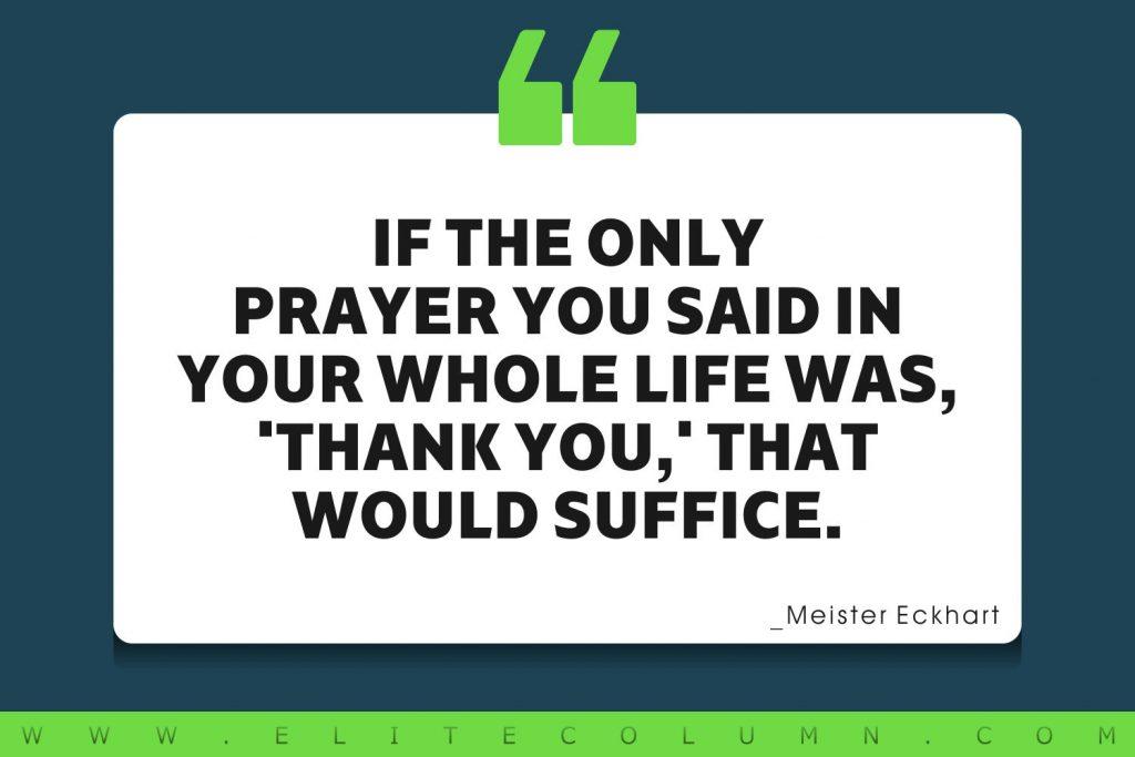 Gratitude Quotes (7)