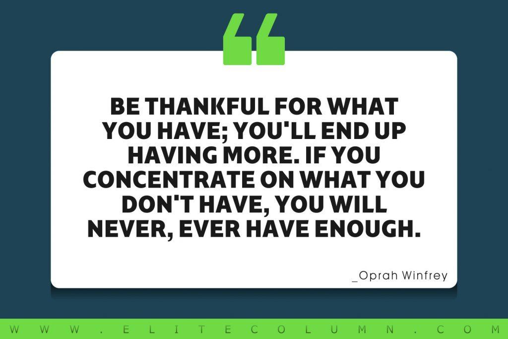 Gratitude Quotes (9)