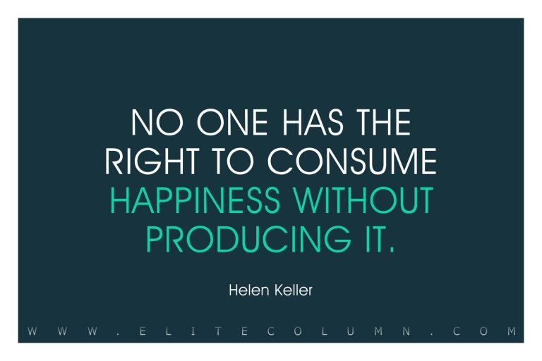 75 Helen Keller Quotes That Will Motivate You