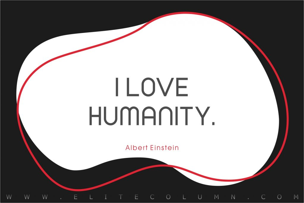 Humanity Quotes (2)