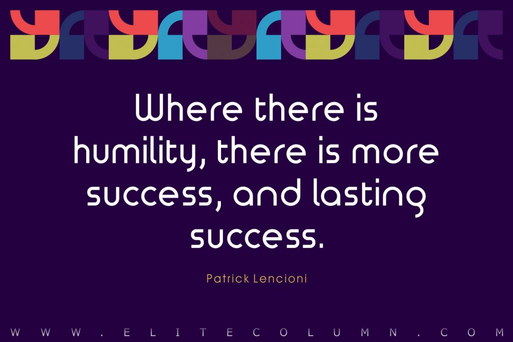 Humility Quotes (5)