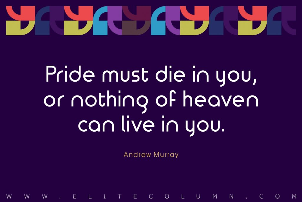 Humility Quotes (6)