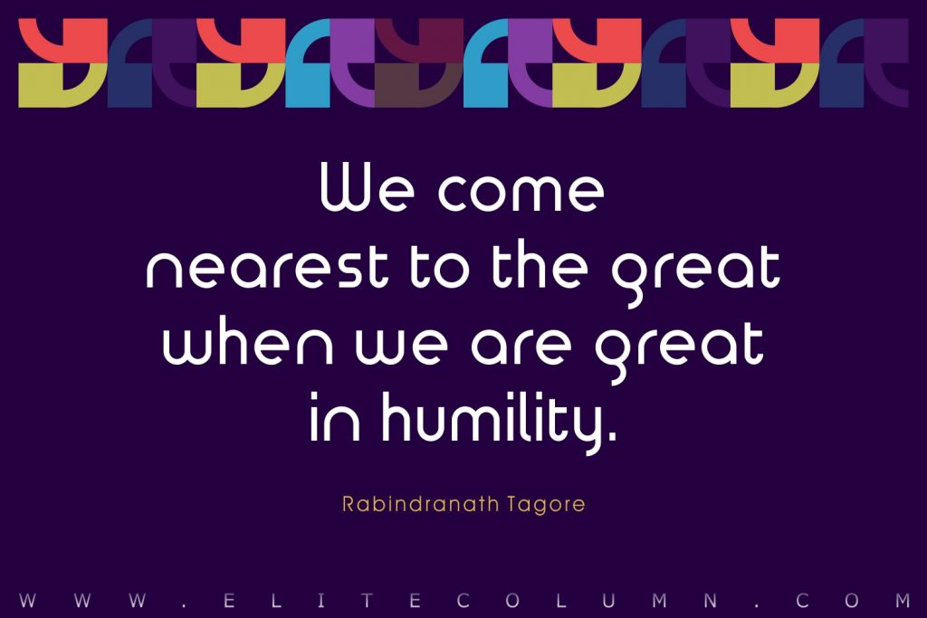 Humility Quotes (8)