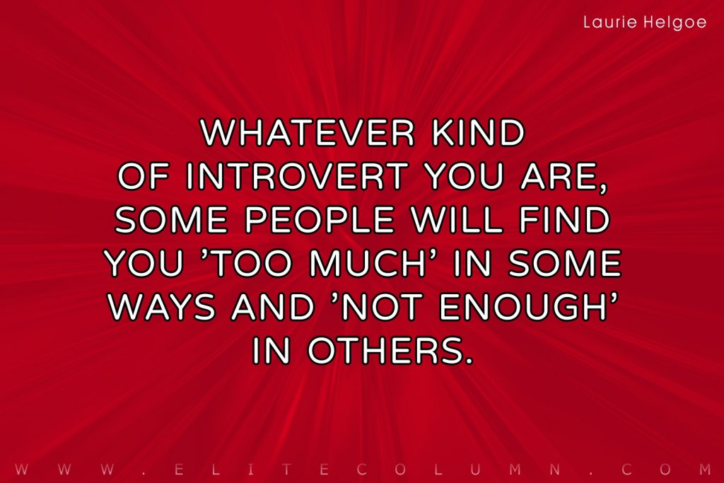 Introvert Quotes (10)