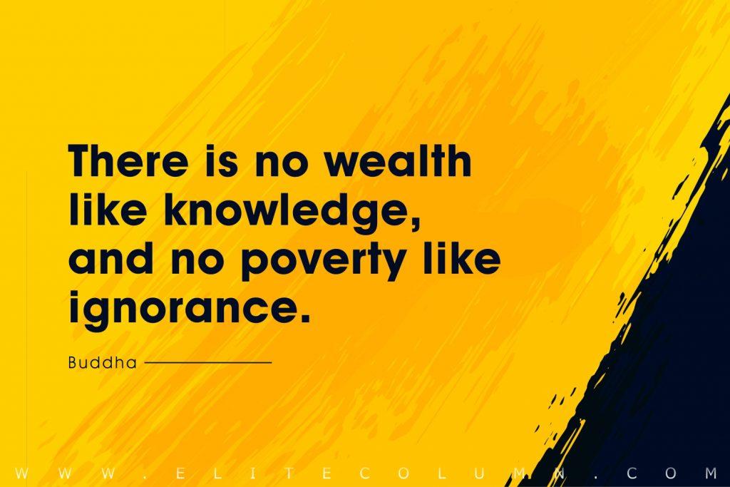 Knowledge Quotes (3)