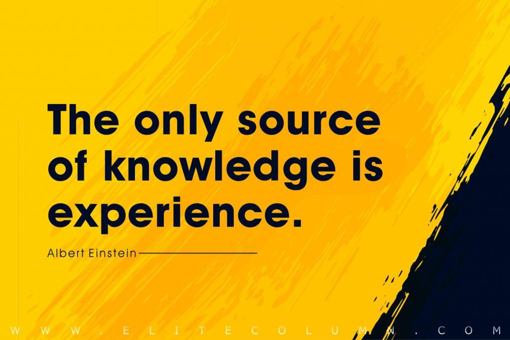 Knowledge Quotes (8)