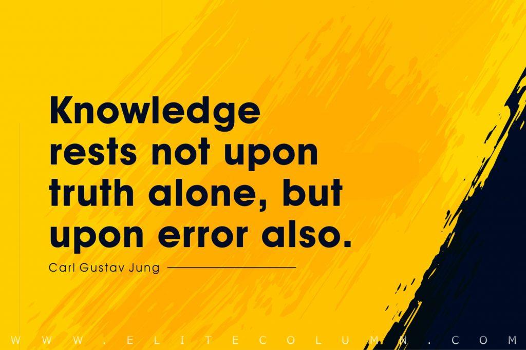 Knowledge Quotes (9)