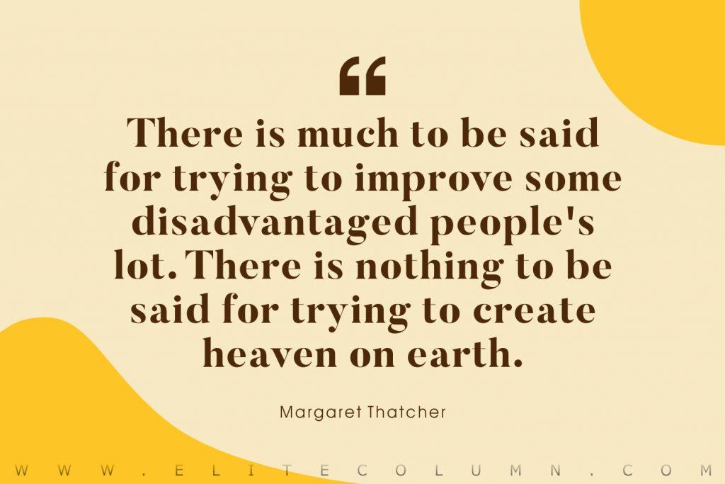 Margaret Thatcher Quotes (1)
