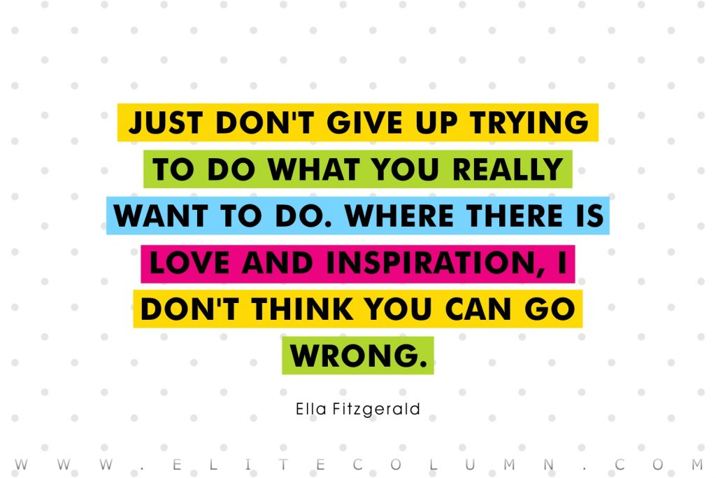 Never Give Up Quotes (7)